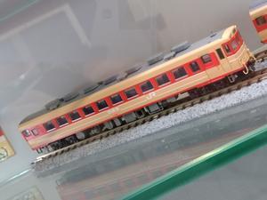 鉄道模型コンテスト2019特製品キヤ28 -