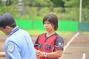 東京舞洲予選 優勝 神田女学園 - Tax-accountant-office ソフトボールブログ