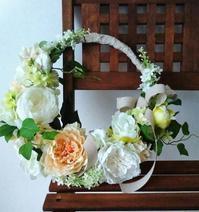 ご結婚のお祝い✨ - La Pousse(ラプス) フローラル