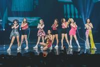 TWICE、ワールドツアー・アジア公演を成功裏に終了…ミナを思い涙を見せる場面も「9人が一緒にいる時こそ、さらに輝く」 - Niconico Paradise!