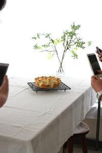 「 1時間でできる!もっちりパン☆レッスン」本日、受付開始です。 - ちぎりパン 日本一簡単なパン教室 Backe