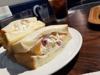 「サンドイッチファクトリー OCM」で憧れの萌えサンド - パンもぐ手帖
