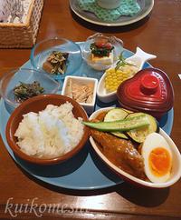 【安城市】カフェ&キッチンyy7 - クイコ飯-2