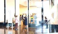 茅野市美術展オープン追加分 - ryuuの手習い