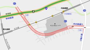 放射第23号線(松原) 進捗状況2019.7 - 俺の居場所2