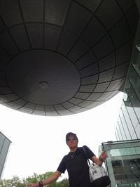 名古屋 6 【7/11 名古屋市科学館~帰宅】 - RÖUTE・G DRIVE AFTER DEATH