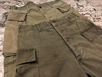 7月17日(水)マグネッツ大阪店ヴィンテージ入荷!!#6  U.S.Military編!! M-43 HBT SideCargo & DoubleStitchChino、NOS Sneaker!! - magnets vintage clothing コダワリがある大人の為に。