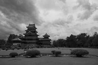 長野Trip #2 松本城 - Bronz Photo