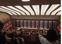 歌舞伎座 座席メモ(幕見・立見) - 歌舞伎と神社メモ