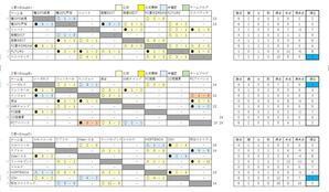 7/16 対戦表更新 - 神奈川県クラブユースサッカー