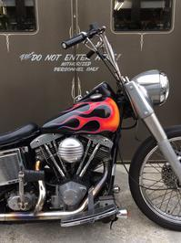 '84 FLH - SHIUN CRAFT WORKS のブログ