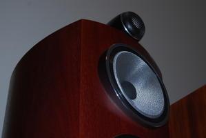 B&W 804D3 その11 ~頂点の音 - オーディオの常識は非常識