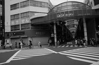 赤羽スナップ / X70 - minamiazabu de 散歩
