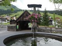 オーストリアのレッヒ村、そしてちょっぴりインスブルック再訪 - ヘルヴェティア備忘録―Suisse遊牧記