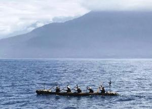 六甲山と瀬織津姫 247 ワニの船 - 追跡アマミキヨ