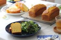 酵母を楽しむ会*コーンブレッド開催しました! - launa パンとお菓子と日々のこと