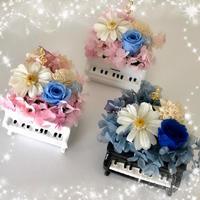 ピアノの発表会 - Rico 花の教室