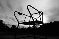 審判台 - Life with Leica