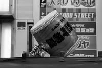 大相撲ふれ太鼓 - 休日PHOTOブログ