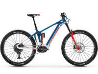 2020 Mondraker Level RR - www.k-bros.org