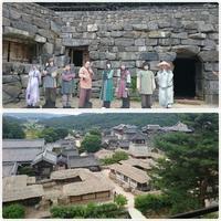 韓流ドラマロケ地ツアーへ - 気ままな食いしん坊日記2