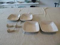 陶芸体験教室作品紹介とラーメン丼ぶり - サンカクバシ 土と私の日記