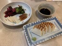 京都でのお蕎麦と昭和の喫茶店と御朱印 - ほろ酔いにて