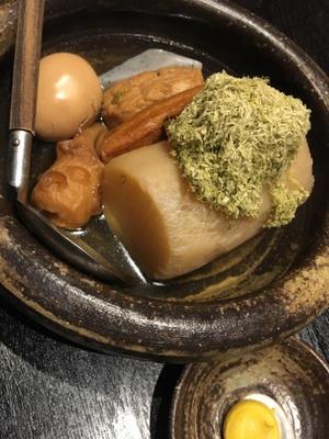 居酒屋わん!笹塚駅前にて夕飯 - 桃的美しき日々(在、中国無錫)