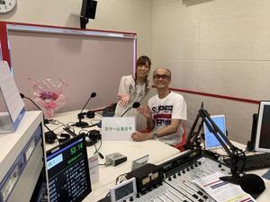 大牟田のラジオ局 FMたんとに生出演しました - スクール809 熊本県荒尾市の個別指導の学習塾です
