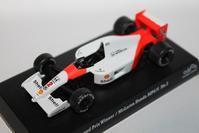 1/64 Kyosho SUZUKA LEGEND 2 1991 McLaren F1 MP4/6 - 1/87 SCHUCO & 1/64 KYOSHO ミニカーコレクション byまさーる