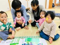【開講情報】小平・花小金井 - 正しいよりも、楽しい育児を♪児童館職員が教えるべビーサイン教室 武蔵境 国分寺 八王子 花小金井