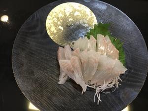 昨日の夕食 - My style