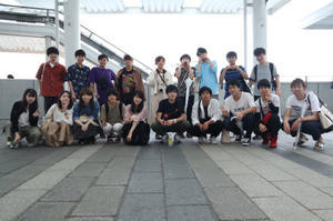 2019年度班遊び - 中央大学史蹟研究会公式ブログ