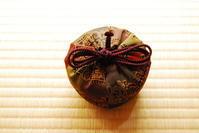 老松茶入 - 懐石椿亭 公式weblog北陸富山の懐石料理屋