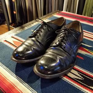 "1960's "" U.S.Navy "" Service Shoes!! - BAYSON BLOG"