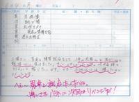 6月4日 - なおちゃんの今日はどんな日?