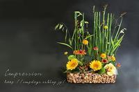 定期装花からパラレル - Impression Days