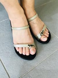 7月30日 ネイルイベントのお知らせ - jiu sandals & baby shoes