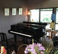 YASUKOハウスでのコンサートのお知らせ - ピアニスト丸山美由紀のページ