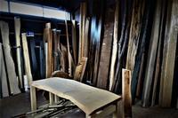 見立て・木取り - SOLiD「無垢材セレクトカタログ」/ 材木店・製材所 新発田屋(シバタヤ)