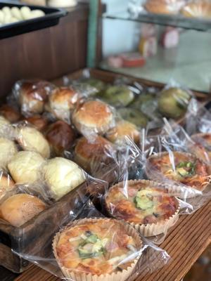 iruさんのパン屋さんオープンしてます♪ - パンの木