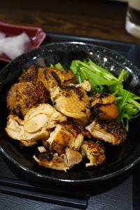 バズる予感琉球麺茉家の鶏そば - ちゅらかじとがちまやぁ