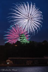 九州花火大会 - 写真ブログ「四季の詩」