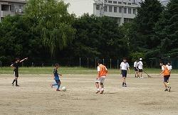 進撃のサッカー部! - 附中NOW31