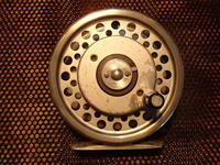 Old Fly Reels - 店主のマニアック日記