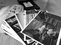 ★写真展の前準備できた!!〔7/19(金)〜7/21(日)梅田にて開催!!〕 - 一写入魂