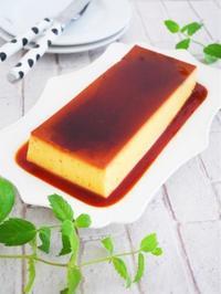 デカぷりん♪ - This is delicious !!