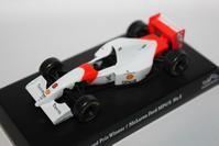 1/64 Kyosho SUZUKA LEGEND 2 1993 McLaren F1 MP4/8 - 1/87 SCHUCO & 1/64 KYOSHO ミニカーコレクション byまさーる