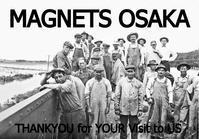 本日はマグネッツ大阪店ヴィンテージ入荷日にご来店、お問い合わせ下さいまして本当にありがとう御座いました!! - magnets vintage clothing コダワリがある大人の為に。