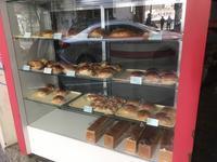 Liberdade地区にある二つのパン屋さん - ハチドリのブラジル・サンパウロ(時々日本)日記